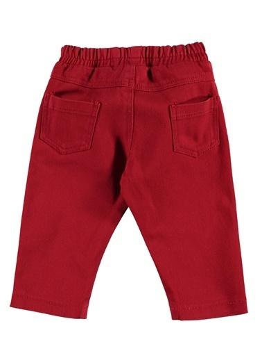 Zeyland Pantolon Kırmızı